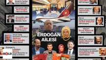 "Ова е ""Erdogan Family"""
