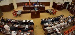 Në Kuvend debatohet për Ligjin për lojërat e fatit