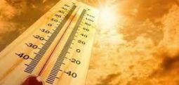 Maqedonia e Veriut sot në fazën e verdhë, temperaturat tejet të larta!