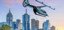 Uber, 'uçan taksilerini' ABD'den sonra Avustralya'da da deneyecek