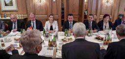 Заев и Анѓушев со порака до германските бизнисмени: Во Северна Македонија има поволни услови за инвестирање