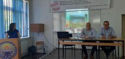 Studentët e UT-së në simpoziumin shkencor të Shoqatës Stomatologjike Shqiptare