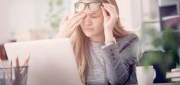 Gözlerinizi teknolojiden korumak için 15 altın öneri