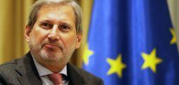 Хан ја повика ЕУ да отвори преговори со Северна Македонија во најбрз можен рок