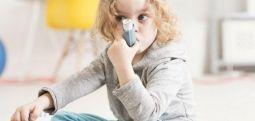 Gereksiz antibiyotik kullanımı astımı artırıyor