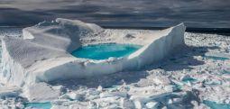 Невообичаено: Се истопија две милијарди тони мраз за 24 часа