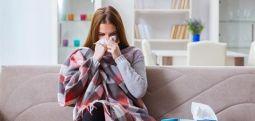 Ani sıcaklık değişimleri sağlığınızdan etmesin!