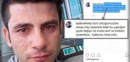 Gözyaşlarıyla 'Hep dışlandık' mesajı bırakıp İstanbul Havalimanı'nda intihar etti