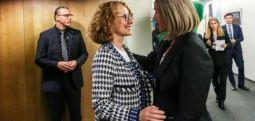 Mogerini-Shekerinska: Maqedonia e Veriut dhe Shqipëria të gatshme për negociata me BE-në