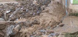 Reshjet në Tetove, shkaktuan  dëme në fshatin Poroj