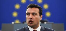 Zaevi shpreson se RMV do të merr datën për fillimin e bisedimeve me BE-në