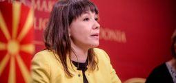 Царовска: Пензискиот систем стабилен, првпат се исплатија пензии без задолжувања