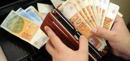 Нето платата во април 24.785 денари, зголемување за 3,5 проценти