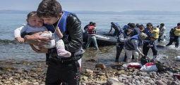 Dünya genelinde yerinden edilen insan sayısı 70 milyonu aştı, yarıdan fazlası çocuk