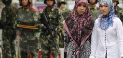 Uygur Türkleri'ne yönelik önerge AKP ve MHP işbirliğiyle reddedildi