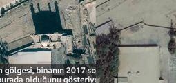 Çin'in Uygur Bölgesi'nde haritadan sildiği camiler -