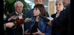 Царовска: Настојуваме да ги следиме стандардите на социјалните политики во ЕУ