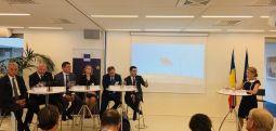 Bekteshi në Stokholm: RMV-ja destinacion atraktiv për investim