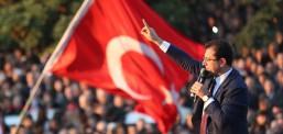 Имамоглу нов градоначалник на Истанбул, Ердоган призна пораз