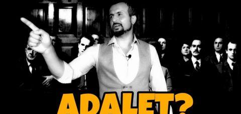 Mustafa Sarıtaş'tan Adalet videosu: Adaletin elinden tut, ayağa kaldır