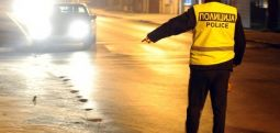 Полициска контрола викендов во Скопје: 183 лица возеле со поголема брзина