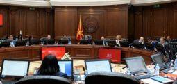 Të mërkurën votohet përbërja e re qeveritare, Zaev me dy poste