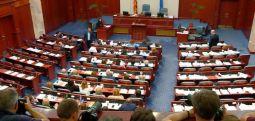 Nesër votohen ministrat e rinj të Qeverisë