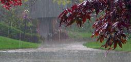 Sot në Maqedoninë e Veriut pritet mot me shi e rrufe
