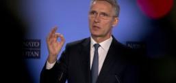 Stoltenberg: Shpresoj që deri në dhjetor Maqedonia e Veriut të bëhet anëtare e plotë e NATO-s