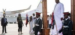 Rüşvetle Hizmet Okulları'nı kapatan Gambiya'lıya tecavüz davası