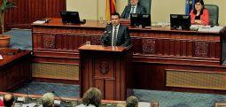 Kuvendi sot voton përbërjen e re qeveritare