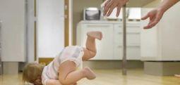 Çocuğunuzu ev kazalarından korumak için 15 altın kural