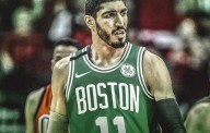 Enes Kanter, Boston Celtics'te