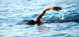 Пливањето го подобрува учењето