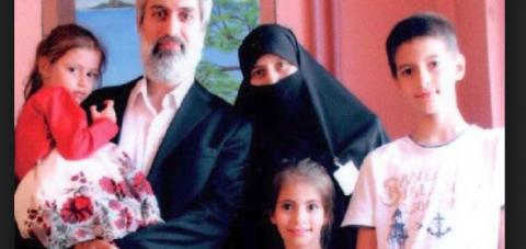 Furkan Vakfı Başkanı Kuytul'dan AKP'lilere:15-16 yaşındaki kızlarımı mahkemeye çıkarmanız benim için şeref, sizin için ise bir zillettir, utanmıyor musunuz?