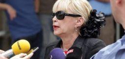 Ruskovska: Jovanovski dhe Milevski janë paraburgosur, prokurorët nuk do të nxirren para gjykatësit