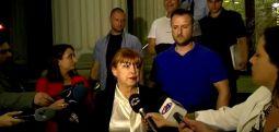 Јовановски и Милевски во притвор, Јанева во оставка и без мобилен телефон