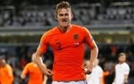19 yaşındaki Hollandalı futbolcu, 75 milyon euro'ya Juventus'ta
