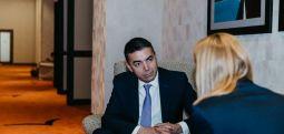 Димитров за МИА: Европеизацијата на Северна Македонија ќе биде позитивна и за Грција