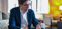 Пендаровски: Да се прави разлика меѓу СЈО и истрагата за 'Рекет'