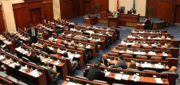 Maqedoni, katër komisione kuvendare sot mbajnë seanca