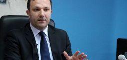 Spasovski: Paraqisni rastet e korrupsionit që të marrim masa