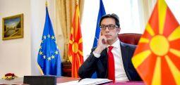 Пендаровски: Вистинското место за лидерска е кај шефот на државата