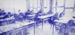 Девојките растурија по математика на државната матура – од 15 со најдобар резултат дури 13 се матурантки!