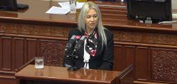 Llogaria përfundimtare e buxhetit për vitin 2018 në Kuvend