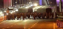 Tre vjet pas natës më tragjike në historinë e Turqisë: Bilanci i zi  në periudhën pas tentimit për grusht-shtet