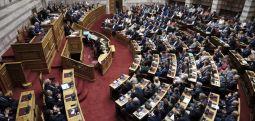 Грчкиот Парламент вечерва ќе гласа за доверба на владата на Мицотакис