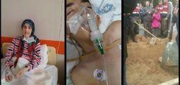 Fatma Görmez için AST'den yardım ve özgürlük kampanyası