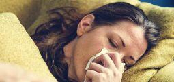 Yazın grip olmam demeyin!
