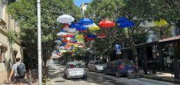 """Një pjesë e rrugës """"Dervish Cara"""" në Tetovë do të jetë e mbyllur për trafik shkaku i manifestimit """"Rruga e Çadrave"""